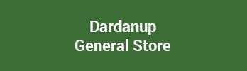 Dardanup General Store