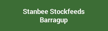 Stanbee Stockfeeds Barragup